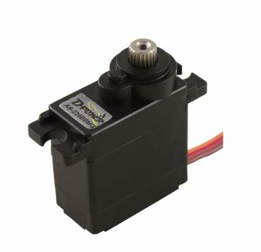 D-Power AS-225BB MG Servo Micro